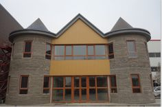 HuaShang Tengda 3D Prints Two-Story Villa in 45 Days