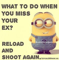 Funny Minion Quote About Relationships Pictures, Photos, and ...