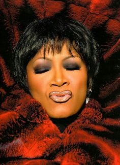 Hacked: Patti LaBelle Nude