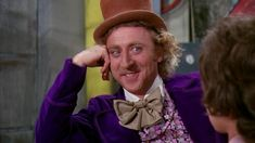Willy Wonka - The filthiest joke hidden in a children's movie! Willy Wonka made those kids lick dick-flavored wallpaper. Flirting Quotes For Her, Flirting Tips For Girls, Flirting Memes, Willy Wonka, Funny Quotes, Funny Memes, Hilarious, Filthy Jokes, Donald Trump