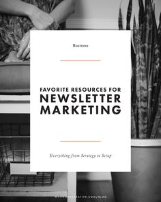 ultimate list of resources for setting up your newsletter marketing campaign Social Marketing, Marketing Approach, Email Marketing Strategy, Business Marketing, Content Marketing, Internet Marketing, Business Tips, Online Marketing, Online Business