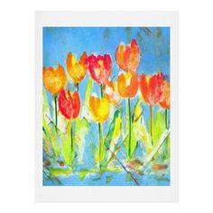 Wayfair - Spring Tul