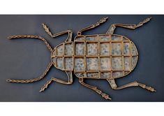 Ceramic bug