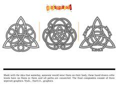 Celtic, Tattoo, Designs, celtic, tattoo, designs