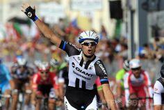 キンタナがコロンビア勢初の総合優勝、ジロ・デ・イタリア