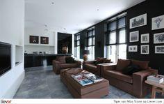 Nibo Stone Tiger - Nibo Stone tegelvloeren - foto's & verkoopadressen op Liever interieur