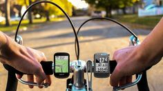 Garmin Edge 530 vs Wahoo ELEMNT Bolt header(1) Best Electric Bikes, Electric Bicycle, Bike Riding Tips, Child Bike Seat, Gps Bike, Indoor Bike Trainer, Best Road Bike, Cycling Motivation, Cycling Workout
