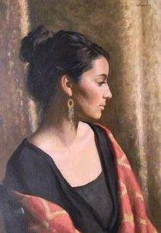 Henry Wingate - Portraits
