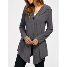 20.22$  Watch here - http://diet2.justgood.pw/go.php?t=198664001 - Asymetrical Hooded Cardiagn