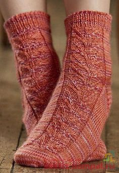 Crochet Socks, Knitting Socks, Lace Knitting Stitches, Knitting Patterns, Diy And Crafts, Slippers, Aesthetics, Inspiration, Fashion