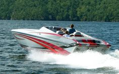 2012 Sunsation 32 SS - Tests, news, photos, videos and wallpapers - The Boat Guide