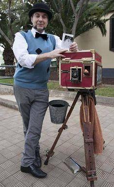 Lomography Spain presenta en primicia en Madrid: Michi · Lomography