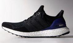 Best Cushioned Sneaker: Adidas Ultra Boost