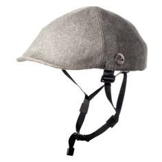 Duckbill Foldable Helmet, $95, now featured on Fab.  could pin a pretty flower on it!  or a couple extra cute buttons.