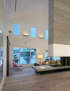 Modern Interior Design Ideas modern interior design idea with spacious modern kitchen design and modern purple and white color kitchen 1000 Ideas About Modern Interior Design On Pinterest Luxury Houses Modern Home Design And Modern Interiors