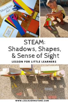 5 Senses Preschool, 5 Senses Activities, Steam Activities, Kindergarten Science, Kindergarten Activities, Preschool Art, Early Learning, Kids Learning, Curriculum Planning