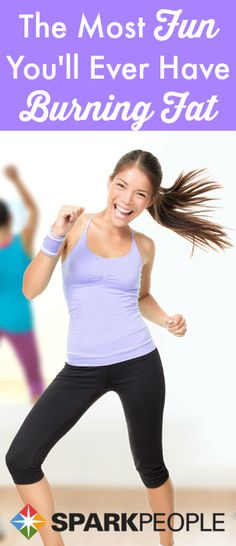 Bored with your usual exercise routine? Then you'll want to try this workout! | via @SparkPeople #fitness #motivation #cardio