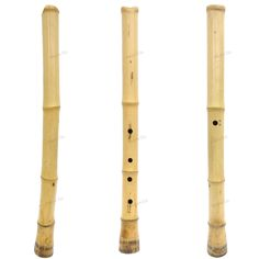 New! Jinashi Shakuhachi 2.0 -Authentic Japanese Zen Bamboo Flute by Shomei #Shomei