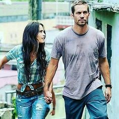 Images and videos of jordana brewster Movie Fast And Furious, Furious Movie, Paul Walker Movies, Rip Paul Walker, Paul Walker Pictures, Michael Ealy, Lights Camera Action, Timothy Olyphant, Cinema