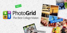 Photo Grid - Collage Maker