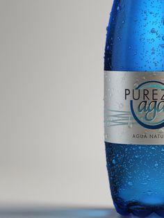 Pureza Aga on Behance
