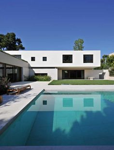 blp architects – Psychico House - 2011