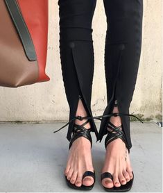 Leather Accessory Love