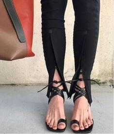 Leather Accessory Lo