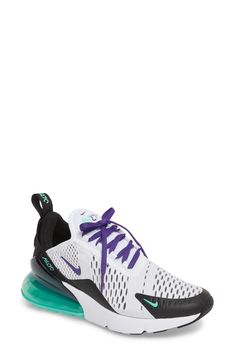 pretty nice 4e5c7 5647c Nike Air Max 270 Sneaker available at  Nordstrom Air Max 270, Shoe Game,