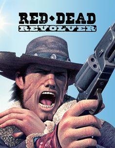 Red Dead Revolver Game for the Sony Playstation 2 Buy Now from Fully Retro! Video Games Xbox, Xbox Games, Games Ps2, Pac Man, Playstation 2, Bioshock, Skyrim, Fallout, Juegos Ps2