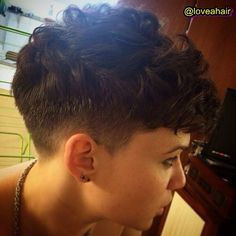 bowlcut | by @loveahair