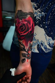 Tattoo blog