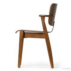 Domus Chair ウォールナット