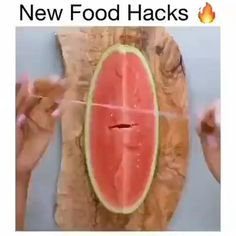 New Recipes, Cooking Recipes, Favorite Recipes, Healthy Recipes, Useful Life Hacks, Baking Tips, Creative Food, Diy Food, Food Food