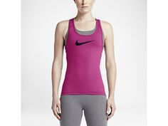 Nike Pro Cool Women's Training Tank Top