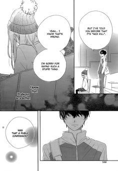 Daisuki No Yukue 0 Page 43