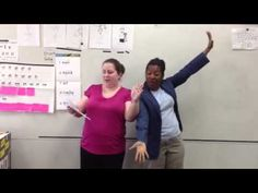 I Know My Vowel Sounds! Totally cool song that my kiddos will flip for!