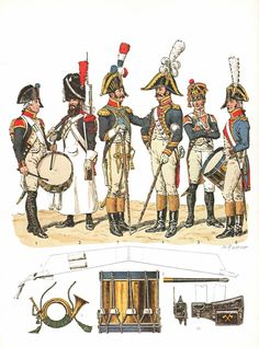 Best Uniform - Page 217 - Armchair General and HistoryNet >> The Best Forums in History