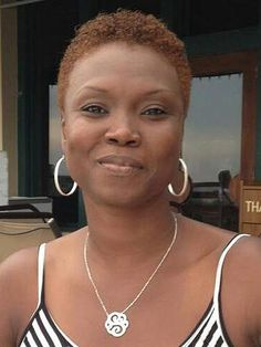 My heart aches. Terror in Charleston: Victim Sharonda Singleton was an 'Angel on Earth'