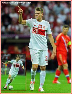 Lukasz PISZCZEK - 2012 European Football Championships - Poland/Ukraine.
