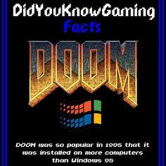 ^-^ #doom #windows #microsoft #microsoftwindows #windows95