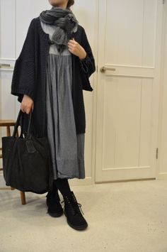 GALLEGO DESPORTES [Rakuten] (Gallup Lego Death Port) / big tee jumper (low gauge knit cardigan Long): acoustics (Acoustics)