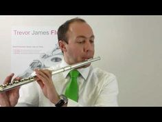 ▶ Flute exercises - How to double tongue - YouTube