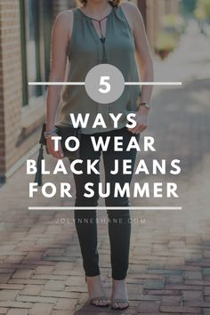 Check out my 5 Ways