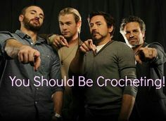 Time for crocheting! #crocheters #crochetersanonymous #yarn