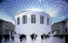 The Future of Museum Design -