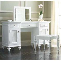 White Bedroom Vanities bedroom vanities - destroybmx