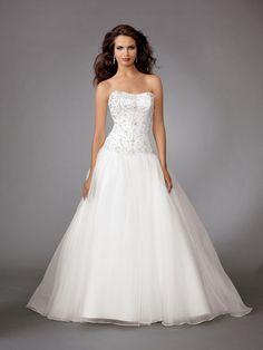 Princess Ballgown Wedding Dresses