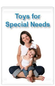 GlammaToys - Toys for Children with Special Needs