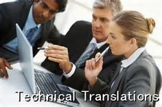 We are the leading suppliers of Technical translation services, Interpreting services and Transcription Services.
